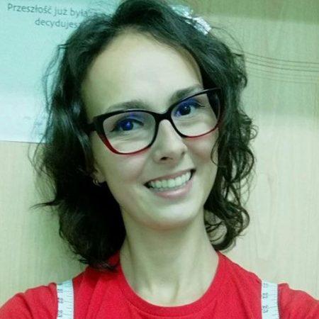 Monika Kalinowska