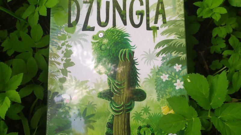 """W amazońskiej """"Dżungli"""""""